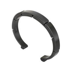Black Sport Cuff (SS)