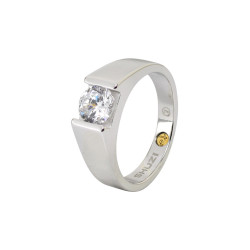Sparkle Ring (S925)